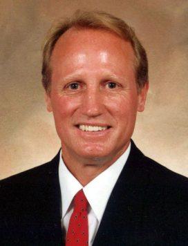 Boyd Acheson