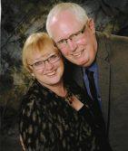Lynne & Mike Brady