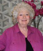 Christine Dykeman
